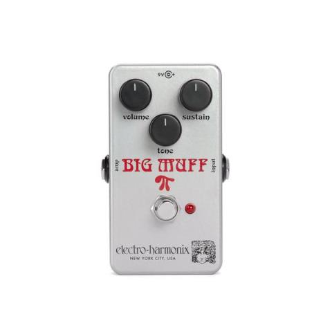 electro-harmonix-Distortion / SustainerRam's Head Big Muff Pi