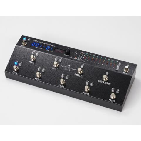 Free The Tone-AUDIO ROUTING CONTROLLER