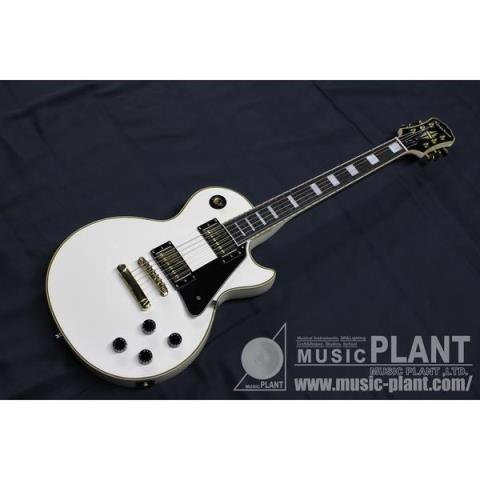 Les Paul Custom Pro Alpine Whiteサムネイル