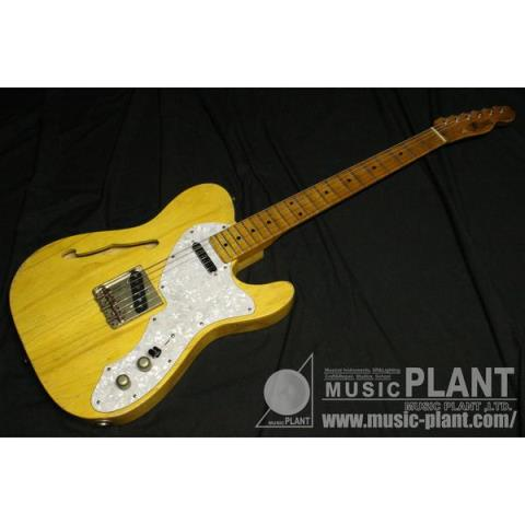 Rittenhouse GuitarsT-Model