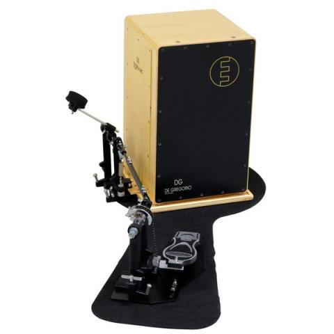 DG CAJON (DE GREGORIO)-ドラムボックスDrumBox Plus pedal set