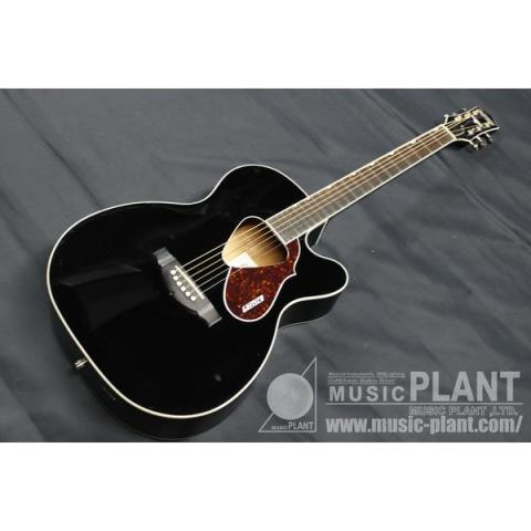 GRETSCHG5013CE Rancher Jr. Black