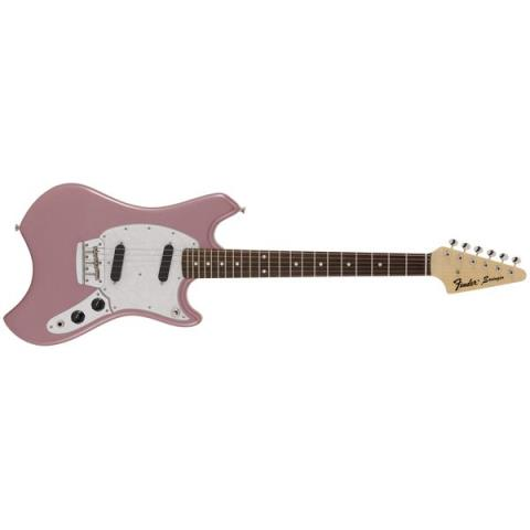 Fender-エレキギターSwinger Burgundy Mist Metallic