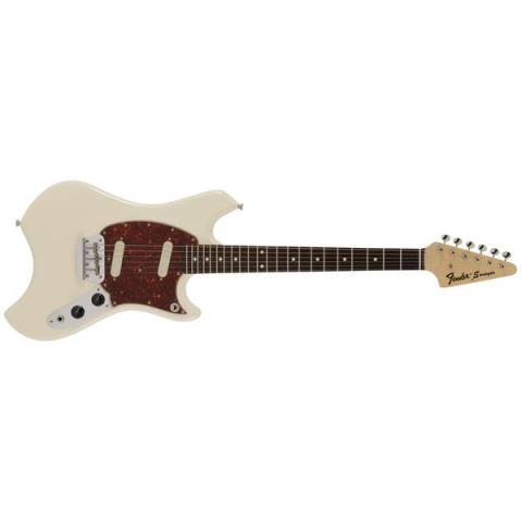Fender-エレキギターSwinger Olympic White