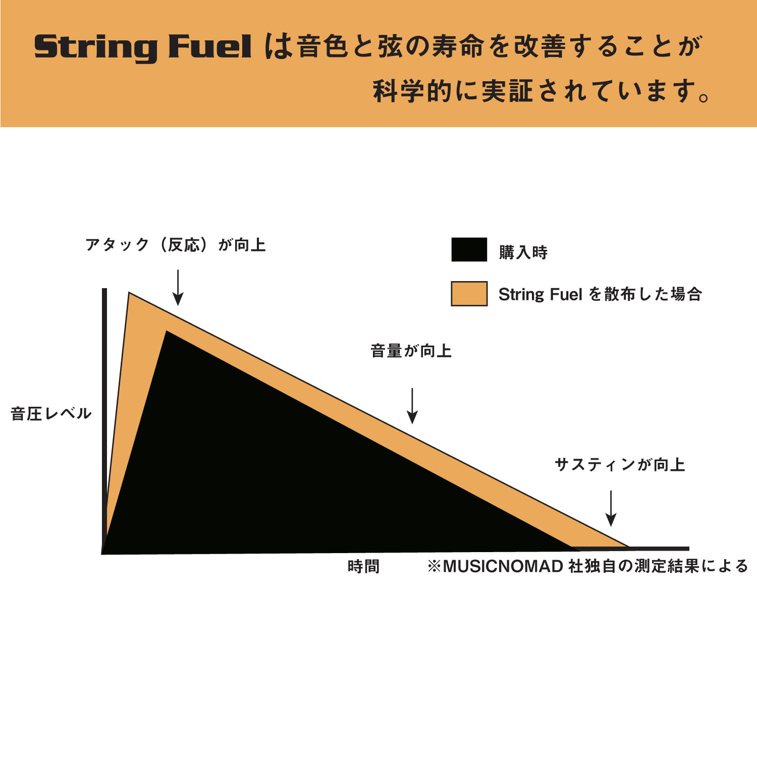 MN145 Premium String Care Kit追加画像
