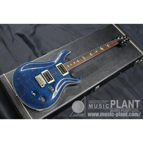 Paul Reed Smith (PRS)-エレキギターCustom22 10TOP Whale Blue