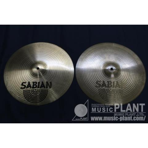 SabianB8 14インチ Hi Hat Set