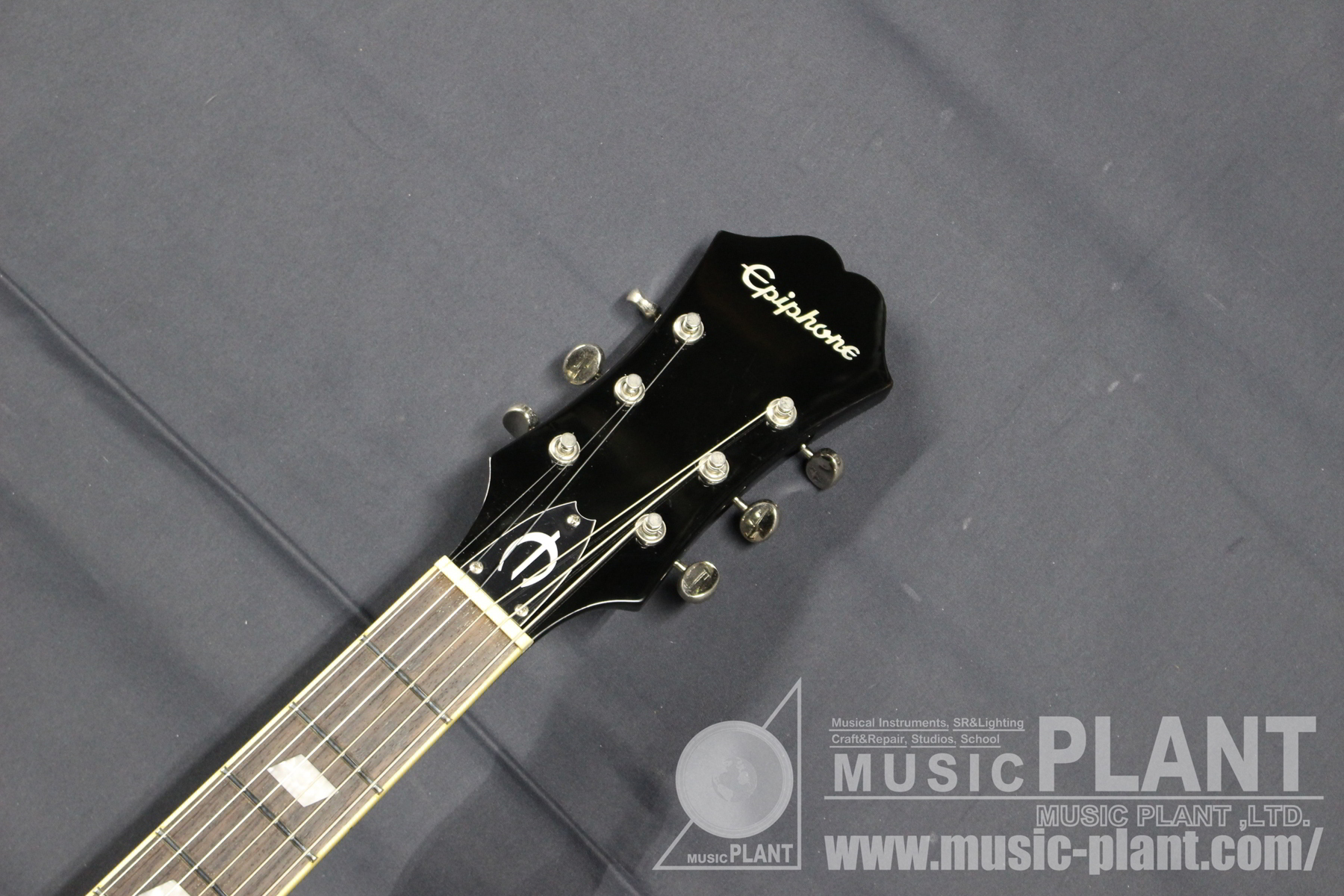 2014 Lefty Casino VSヘッド画像