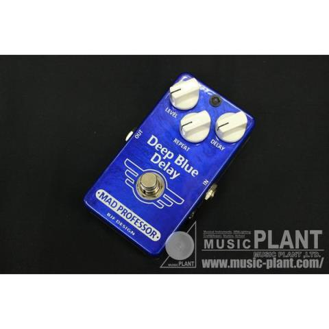 Mad ProfessorDeep Blue Delay