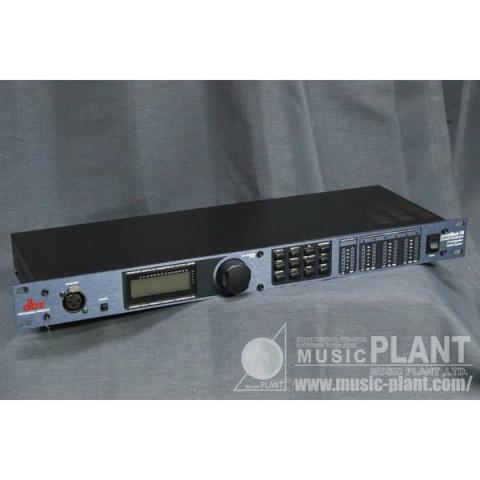 dbx-スピーカープロセッサーDriveRack PA Complete Equalization & Loudspeaker Control System