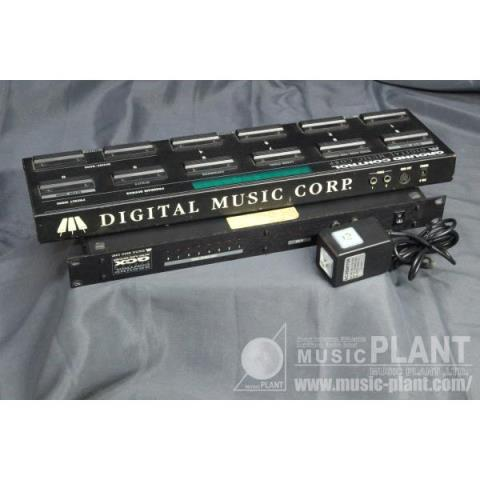 Digital Music CorporationGCX GROUND CONTROL with FootSwitch