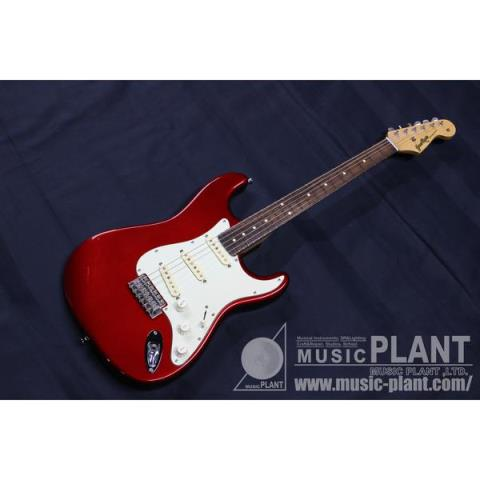 Grass RootsG-SE-50R Candy Apple Red