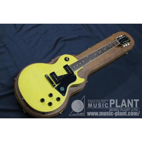 Gibson-レスポールスペシャル2019 Les Paul Special TV Yellow