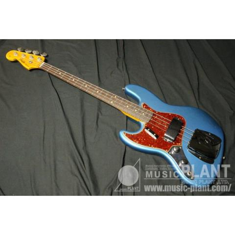 Fender2019 NAMM Limited Edition 1962 Jazz Bass Journeyman Relic LH Aged Lake Placid Blue