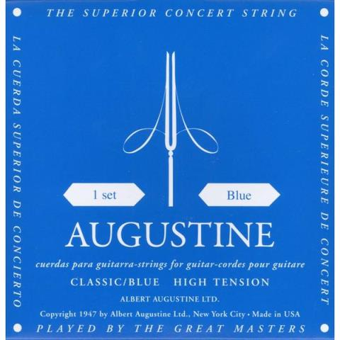 AUGUSTINECLASSIC BLUE set