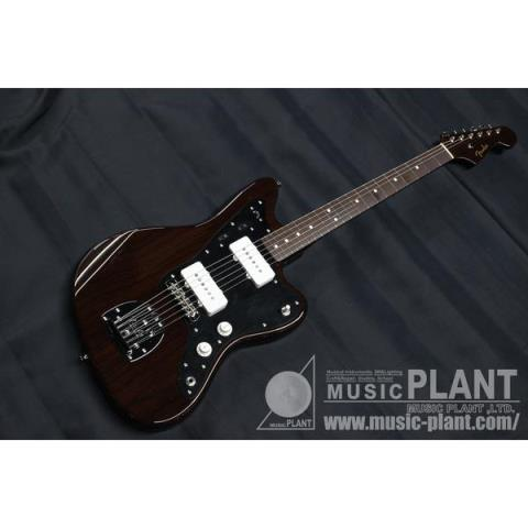 Fender-ジャズマスターMade in Japan Limited Roasted Jazzmaster