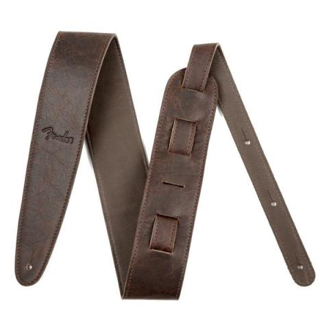 FenderArtisan Crafted Leather Straps - 2.5