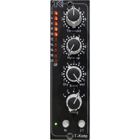 TK audio-500-series mono compressorT-Komp 500