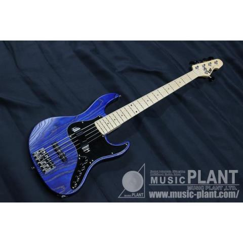 ESP-5弦エレキベース