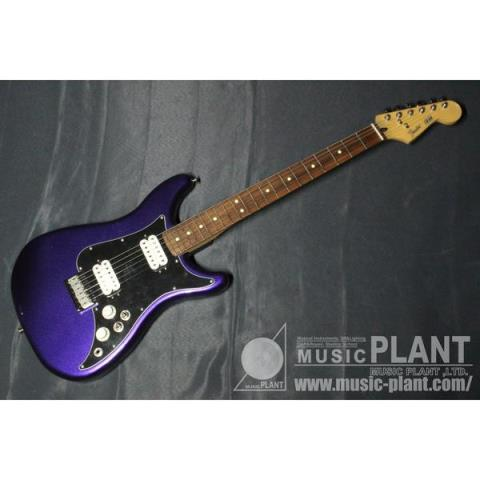 FenderPlayer Lead III Purple Metallic