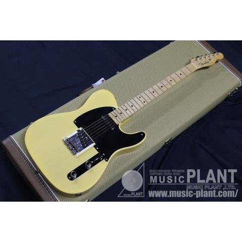 Fender USA-テレキャスター2014 New American Vintage 52 Telecaster Butterscotch Blonde