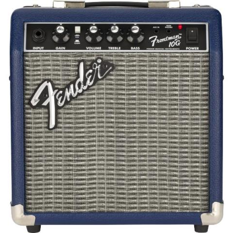 FenderLimited Frontman 10G BLUE