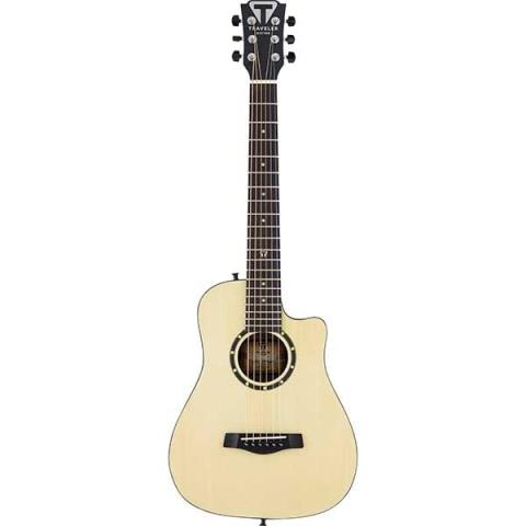 TRAVELER GUITARCamper CS-10(Spruce Top)