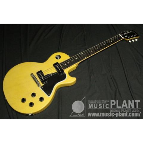 Gibson-レスポールHistoric Collection 60 Les Paul Special Single Cut VOS