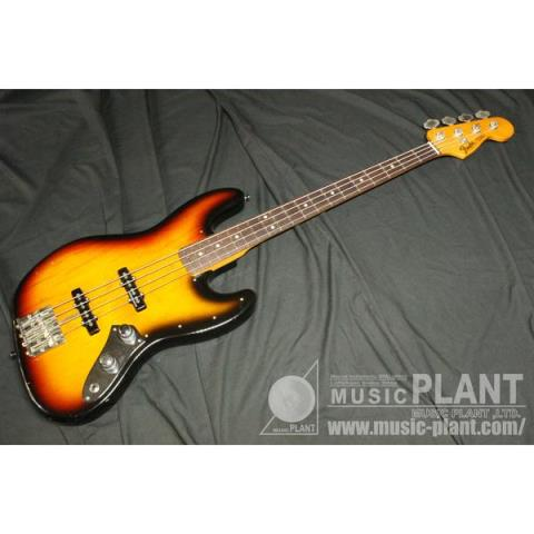 American Vintage '62 Jazz Bass 3TSサムネイル