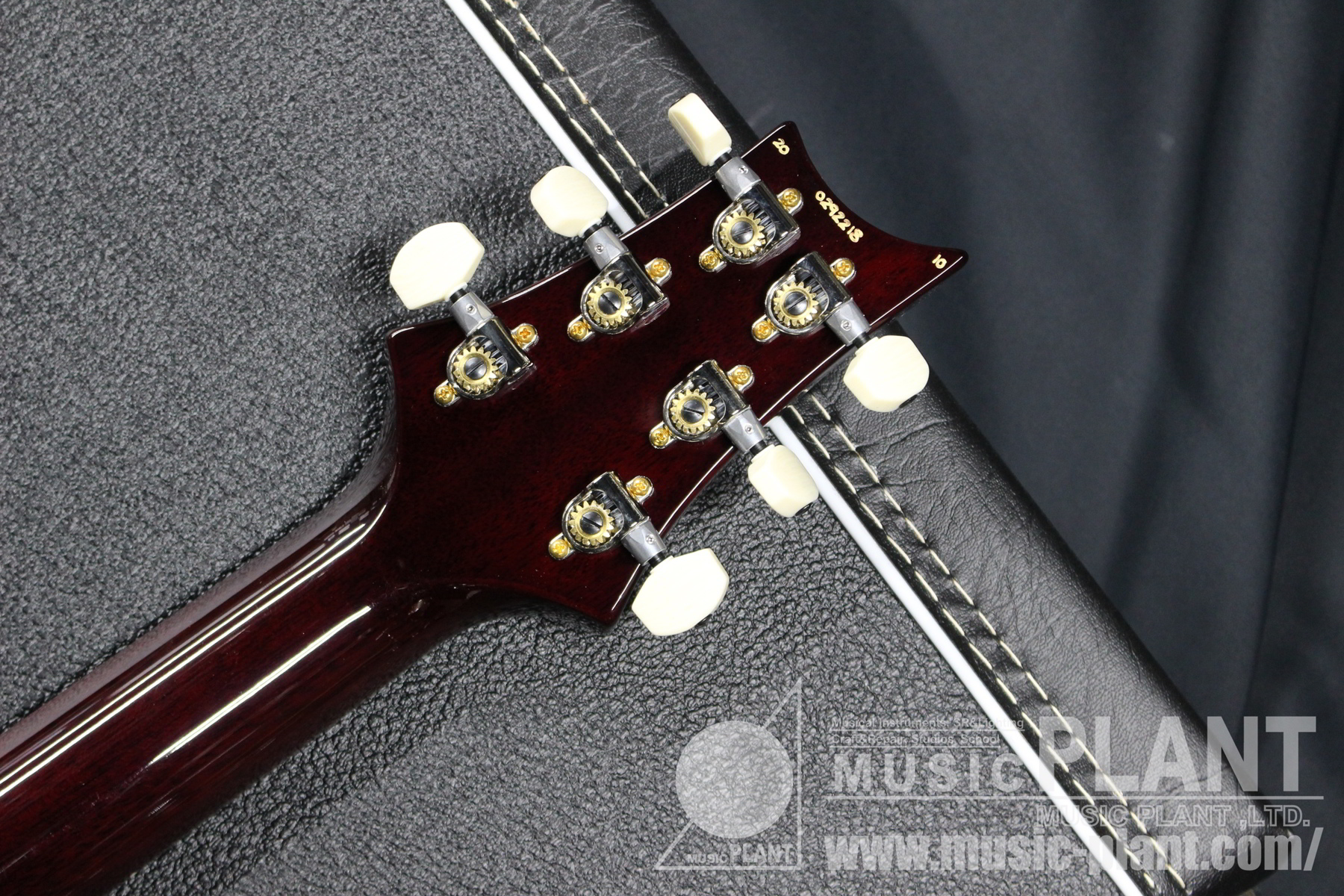CUSTOM24 10TOP 35th Anniversary Limited Angry Larry追加画像