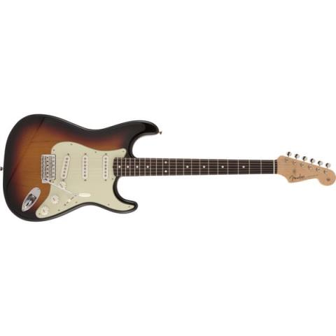 Made in Japan Heritage 60s Stratocaster 3-Color Sunburstサムネイル