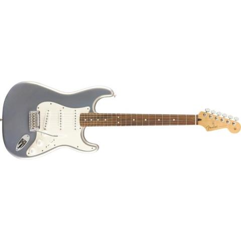 Player Stratocaster Silver (Pau Ferro Fingerboard)サムネイル