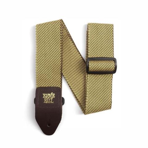 ERNIE BALL-ストラップTweed Guitar Strap