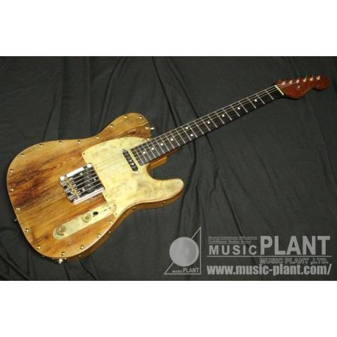 Paoletti GuitarsNancy Wine SS