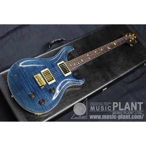 Paul Reed Smith (PRS)-エレキギターCUSTOM22 Trem Artist Package 20th Anniversary Whale Blue