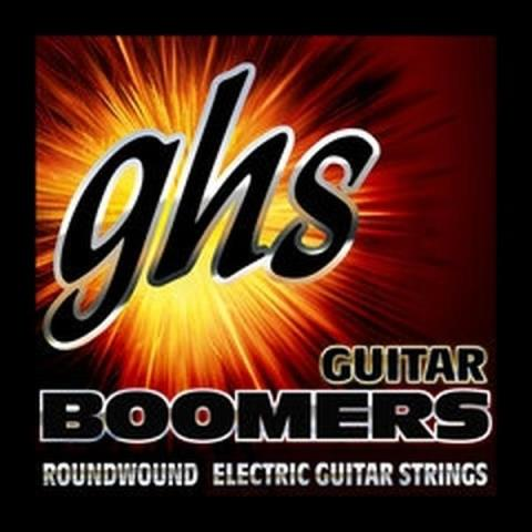 GHS-バラ弦Guitar Boomers DY36 バラ弦