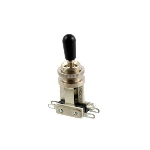 ALLPARTSEP-4066-000 Switchcraft Short Toggle Switch