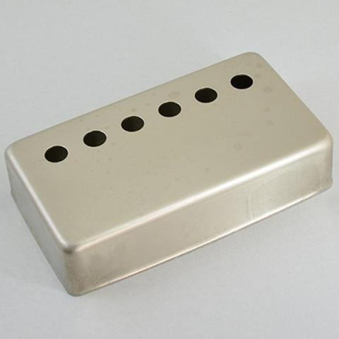 Montreux9572 9.84 HB Nickel Silver cover Unplated