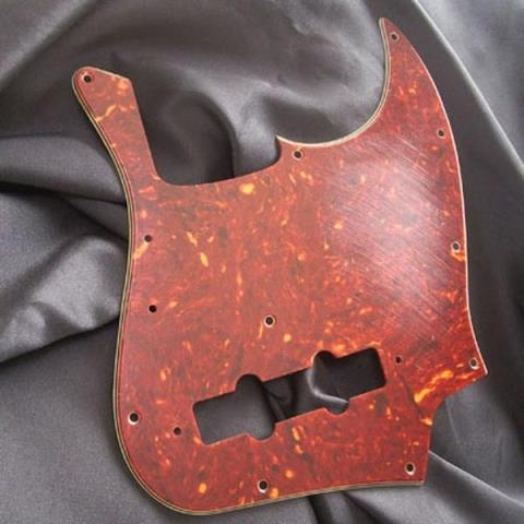 255 Real Celluloid 72 JB pickguard relicサムネイル