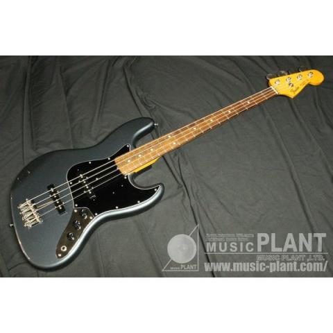 Classic 60s Jazz Bass US Gun Metal Blueサムネイル