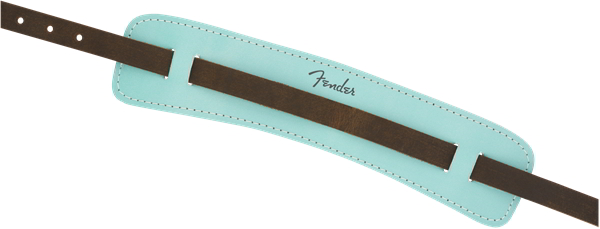 Fender® Original Strap, Daphne Blue追加画像