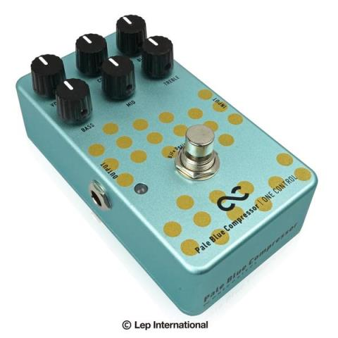 One ControlPale Blue Compressor
