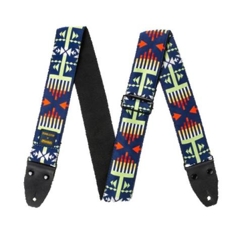 Jim Dunlop-ストラップPWM09 Arrow Revival Jacquard Strap