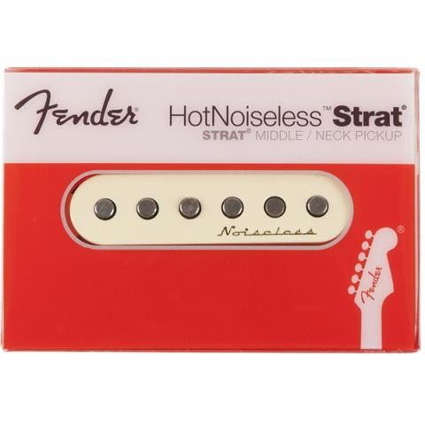 FenderFender Hot Noiseless™ Strat Pickups, Middle/Neck