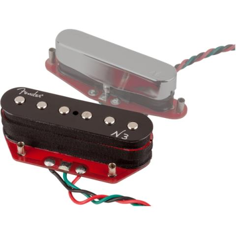 FenderFender N3 Noiseless™ Tele Pickups, Bridge