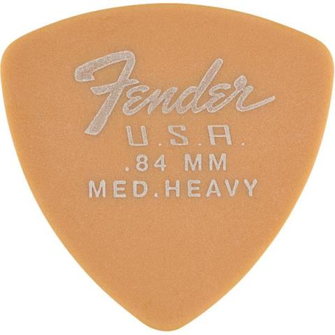 Fender346 Shape, Dura-Tone .84, Butterscotch Blonde (12)