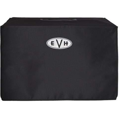 EVH-ギターアンプコンボ5150III® 50 Watt 2x12 Combo Cover, Black