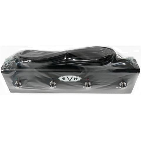 EVH-フットスイッチFootswitch For EVH 5150III 50 Watt Head, 4 Button