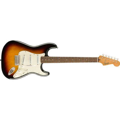 Classic Vibe '60s Stratocaster Laurel Fingerboard 3-Color Sunburstサムネイル