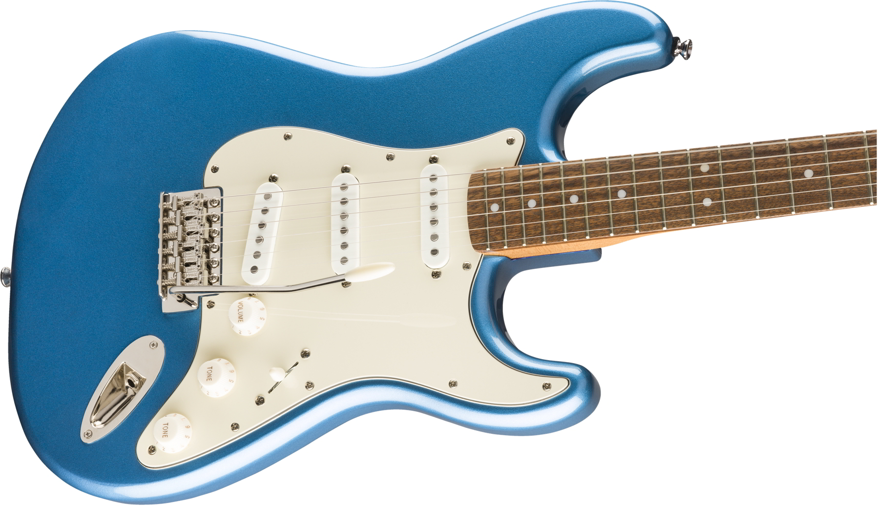 Classic Vibe '60s Stratocaster Laurel Fingerboard Lake Placid Blue追加画像